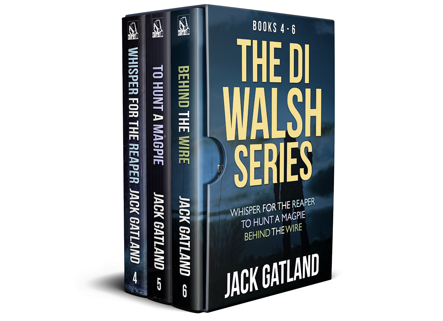 DECLAN WALSH BOXSET 2: available August 2021